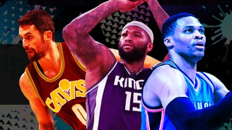 Here Are Our Selections For The 2017 NBA All-Star Game Reserves