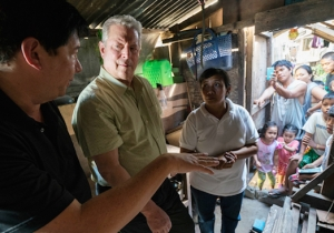 Sundance Kicks Off With Al Gore's Sobering, Depressing 'An Inconvenient Sequel'
