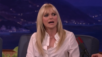 Anna Faris Shares Her Unqualified Dating Advice That Might Save You From Another Embarrassing Hookup