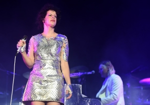 Arcade Fire Get Even Bigger By Signing To Columbia Records And Sharing 'Everything Now'