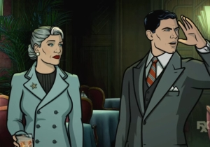 FX Drops Nine New 'Archer' 'Newsreels' And Everybody Has Amnesia