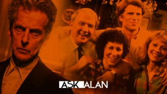 Ask Alan: Long-Running Shows That Successfully Made Big Changes
