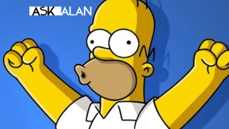 Ask Alan: What One 'Simpsons' Episode Would You Choose To Show A Newbie?