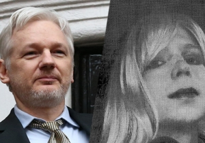 Julian Assange Claims He'll Stand By His Extradition Offer While Still Nestled In The Ecuadorian Embassy