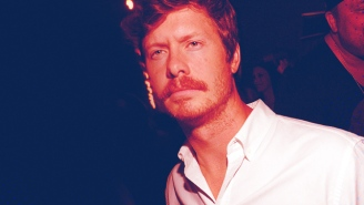UPROXX 20: Anders Holm Wants To Read Comics And Drink By The Pool