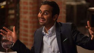 'SNL' Does The Sensible Thing And Finally Wrangles Aziz Ansari To Host