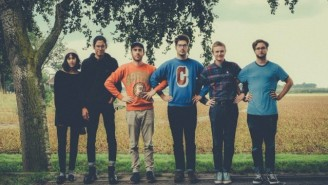Pinegrove's 'Intrepid' Is A Promising Preview Of Their Highly-Anticipated New Album