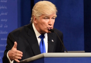 Alec Baldwin's Brother Billy Wants To Be The Next Baldwin To Play A Trump On 'SNL'