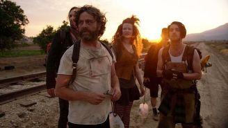 Welcome Back Zach Galifianakis' Weird, Sad, Beautiful 'Baskets'
