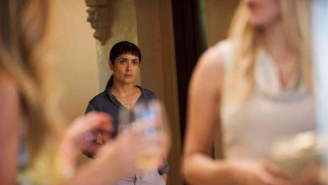 'Beatriz At Dinner' Sets Up An Interesting Premise Then Fizzles Out