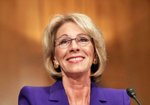 Betsy DeVos Once Again Delays Rules To Protect Students From Predatory Loans For For-Profit Colleges