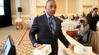Giancarlo Esposito Confirms His Return As Gus Fring On 'Better Call Saul' By Sealing The Deal With Chicken