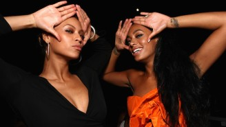 Beyonce Interviews Solange And We Finally Get The Meaning Of 'Cranes In The Sky'