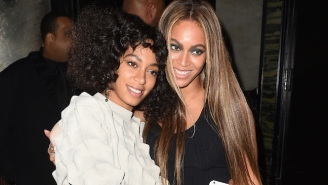 Beyonce And Solange Are Going Head To Head At This Year's BET Awards