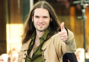 Former 'American Idol' Contestant Bo Bice Is Feuding With Popeye's Chicken Over Being Called 'White Boy'