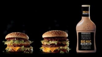Your Dream Of Bringing Big Mac Sauce Home Is Coming True This Week