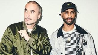 Big Sean Revealed Kanye West And Eminem's Involvement On 'I Decided' On Zane Lowe's Beats 1 Radio Show
