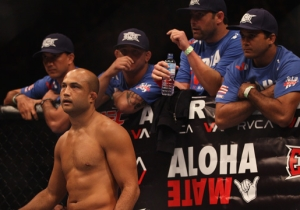 All The Results And Finishes From BJ Penn's Return At UFC Fight Night Phoenix