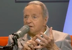 87-Year-Old Bobby Bowden Said Some Truly Horrible Things About Fatherless Football Players
