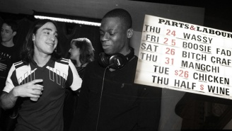 How Toronto's Boosie Fade Transformed From A Rap DJ Night Into A Digital Movement