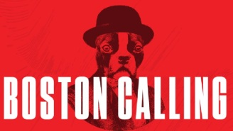 Boston Calling's 2017 Lineup Will Turn Your Head
