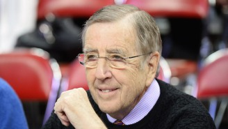 Brent Musburger Is Retiring From ESPN To Drink And Gamble In Las Vegas, Presumably