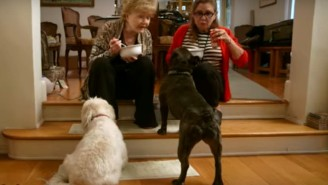 Watch Debbie Reynolds And Carrie Fisher Trade Quips In The 'Bright Lights' Trailer