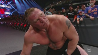 The Best And Worst Of WWE Royal Rumble 2017