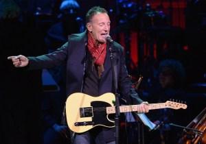 Bruce Springsteen Calls Donald Trump's Immigration Ban 'Anti-Democratic' And 'Fundamentally Un-American'