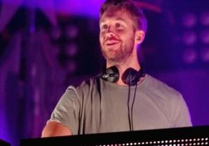 Calvin Harris And Dua Lipa's Collab 'One Kiss' Is A Club-Ready Tropical House Banger