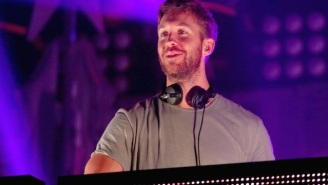 Calvin Harris' Star-Studded 'Funk Wav Bounces Vol. 1' Arrives Just In Time For Summer