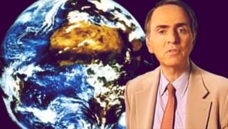Carl Sagan's Creepy Viral Prediction Is Real, But It's Also Very Wrong