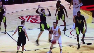 This College Basketball Flop Might Be The Worst We've Ever Seen
