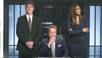 What's On Tonight: 'The Bachelor' Returns And 'The New Celebrity Apprentice' Premieres