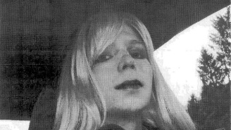 Chelsea Manning Takes Responsibility For Giving Documents To Wikileaks: 'It's On Me'