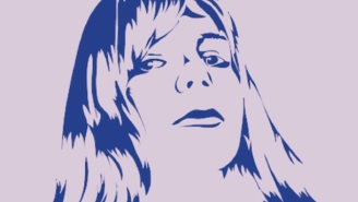 Now's A Good Time To Listen To Thurston Moore's Homage To Chelsea Manning, 'Chelsea's Kiss'