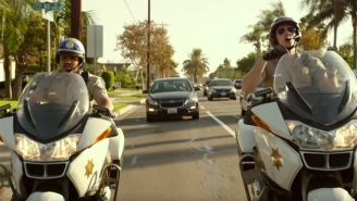 The First Trailer For The 'CHIPs' Remake Will Having You Thinking '21 Jump Street' With Motorcycles