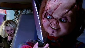 Chucky Is Back And Ready To Play In The 'Cult Of Chucky' Teaser Trailer