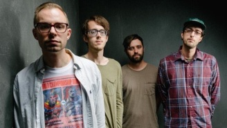 Cloud Nothings Are Polished And Relaxed On The Careening 'Entire Entirely'