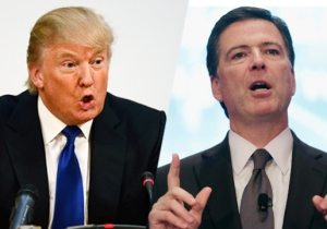 Trump Learned About The 'Golden Showers' File During A Personal Briefing With The FBI's James Comey