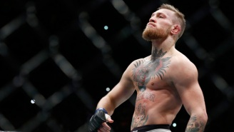 Dana White Thinks Conor McGregor Will Return To The UFC At The 'Beginning Of Next Year'