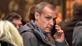 Alleged Creep/Self-Proclaimed Murderer Corey Lewandowski Reportedly Refused To Resign From Trump's PAC Unless He Was Paid Six Figures