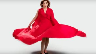 "'Crazy Ex-Girlfriend' Finally Reveals ""Period Sex,"" The Song The CW Wouldn't Let On The Air"