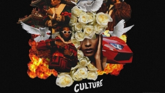 Takeoff Takes Center Stage On Migos' New Album 'Culture' And That's Perfect