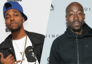 Currensy And Freddie Gibbs Just Announced They're Working On A New EP Together