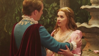 'SNL' Finds A Curse That Prince Charming Can't Overcome