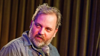 'Rick And Morty' Creator Dan Harmon Had The Best Advice For A Fan Who Asked Him About Depression
