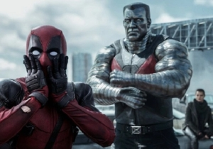 'Deadpool' Writers Discuss 'Deadpool 2' And Who Really Leaked The Test Footage
