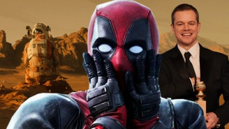 The 'Deadpool' Nomination Suggests The Golden Globes Finally Know What A Comedy Is, Kind Of
