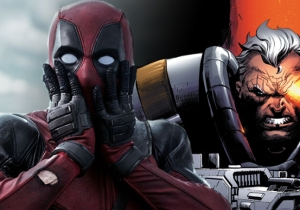 Deadpool And Cable Will Lead 'X-Force', And More R-Rated Superhero Movies Are On The Way